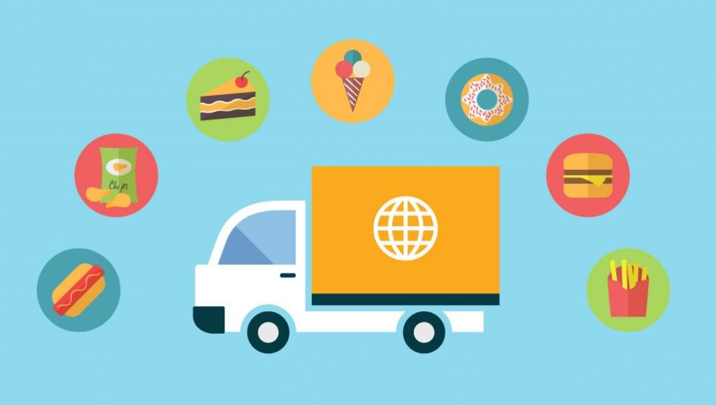 food truck companies